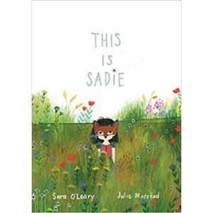 This Is Sadie By Sara Oleary 300x300