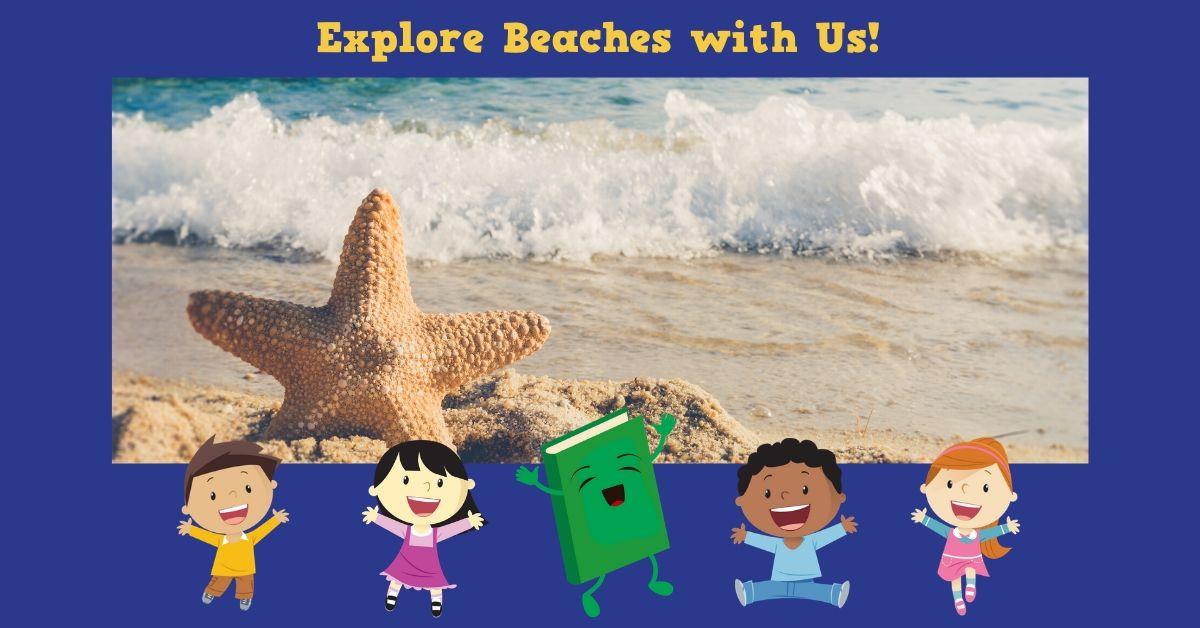 Explore Beaches with Us