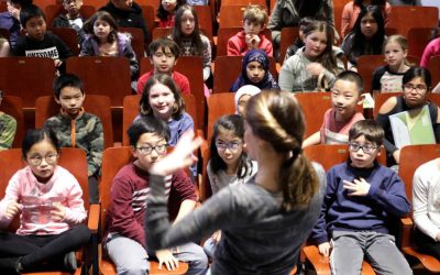 NYCCT Receives CreateNYC Language Access Fund Grant to Support Zoongoro: A Mexican Musical Tale