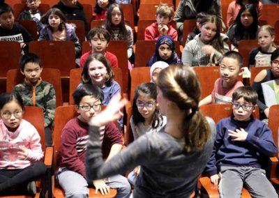 Support New York City Children's Theater