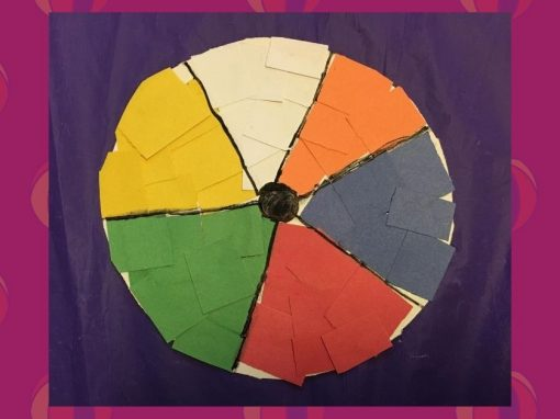 DIY Craft | Make a Mosaic Beach Ball with Us!