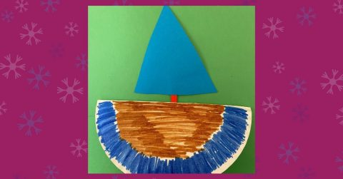 Make a Rocking Boat with Us!