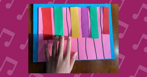 Make a Piano with Us!