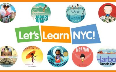Check Us Out on Let's Learn NYC!