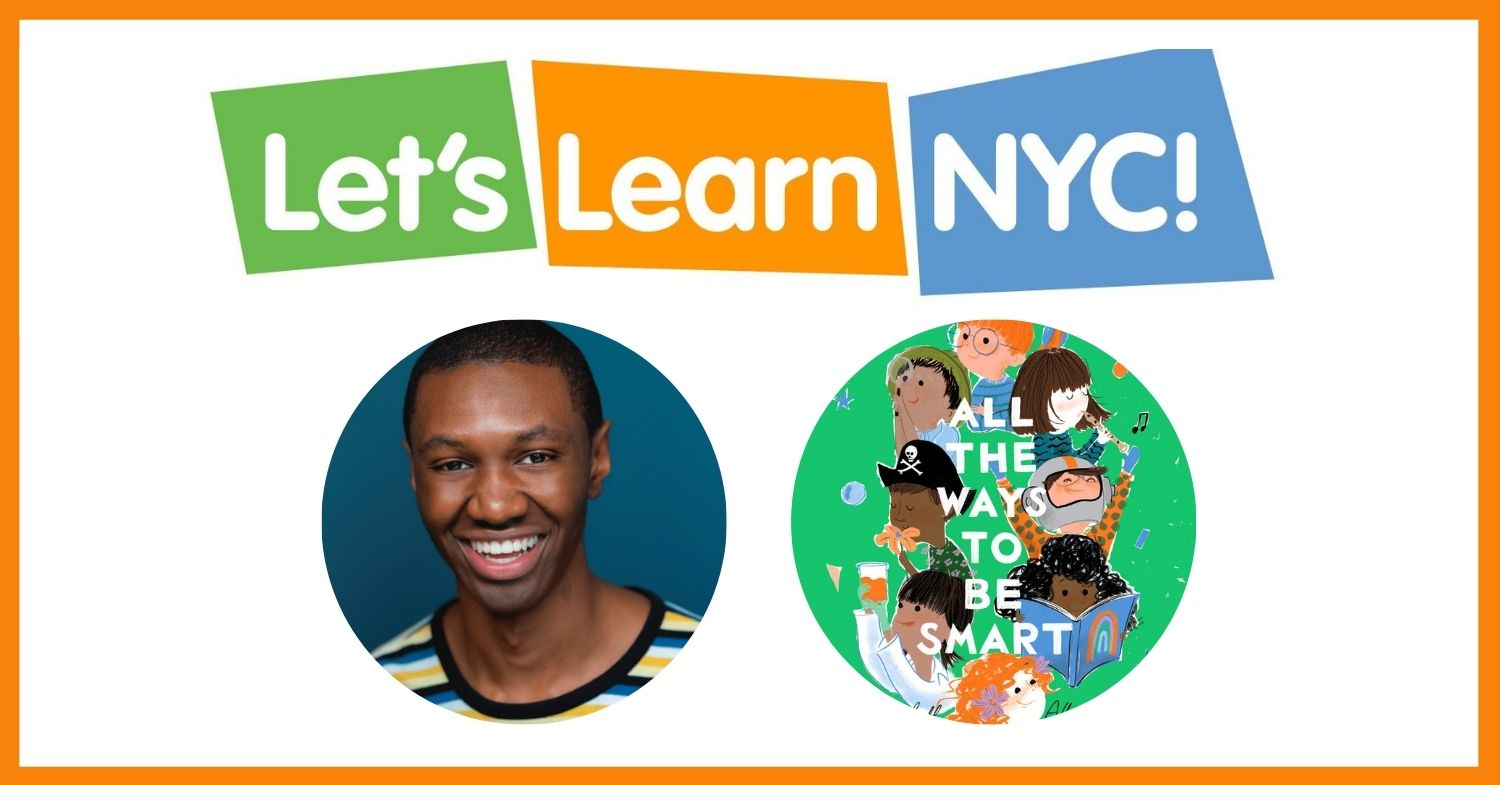 's learn nyc adam mcdonald all the ways to be smart