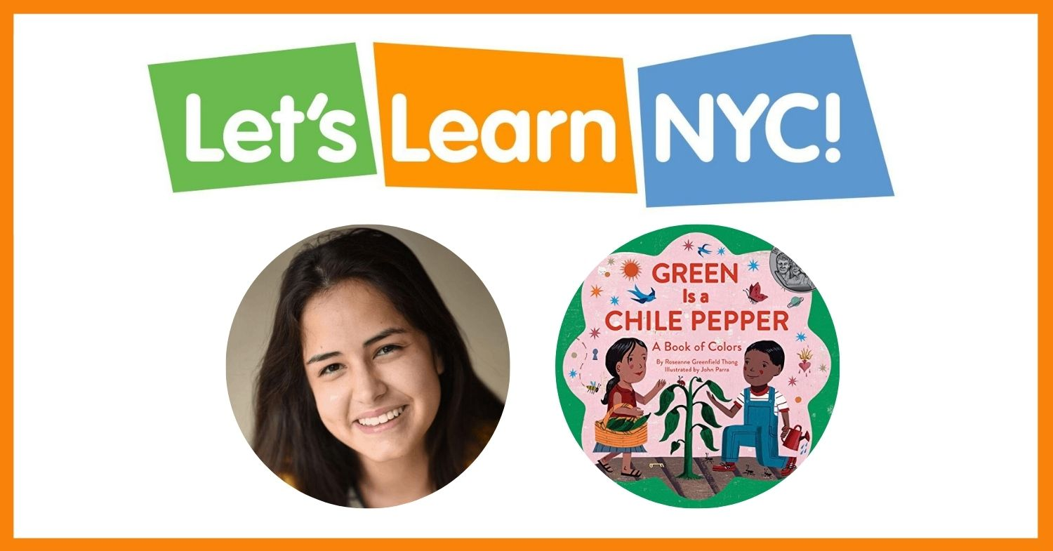 's learn nyc laura galindo green is a chili pepper