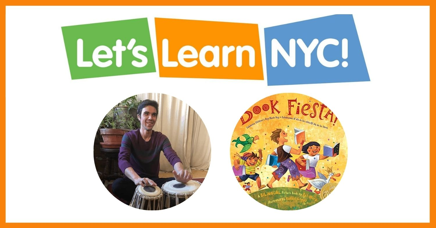 's learn nyc michael schott book fiesta
