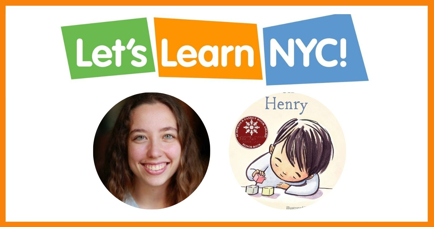 's learn nyc emma mueller a friend for henry