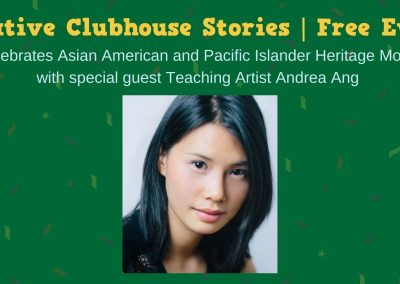Join NYCCT for a Free Class to Celebrate Asian American and Pacific Islander Heritage Month!